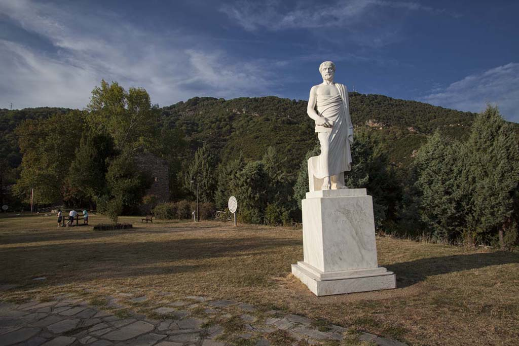Aristoteles Parkı